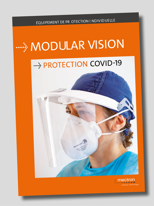 modular vision french promo covid-19