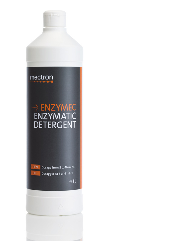 enzymec bottle