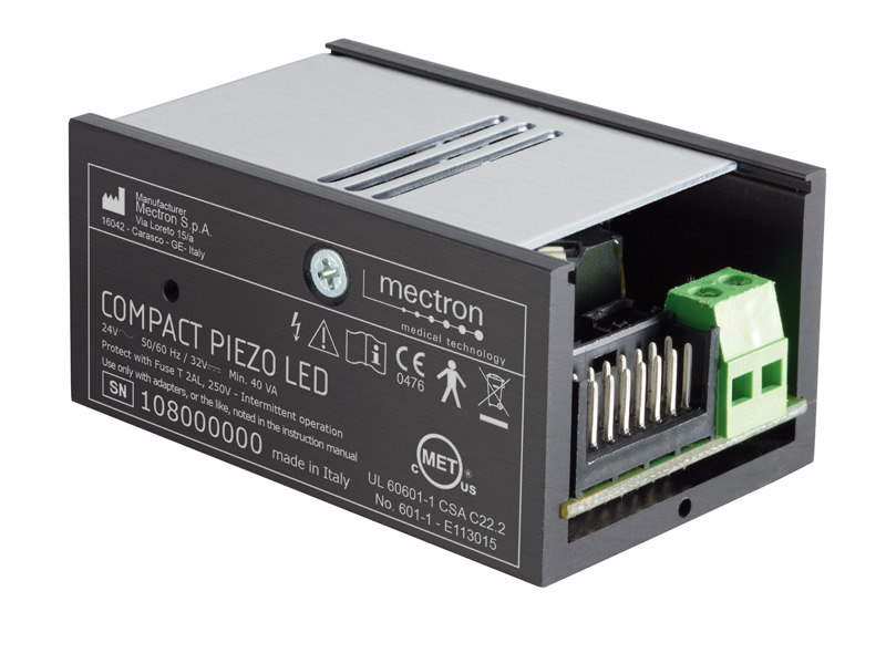 module d'électronique compact piezo LED